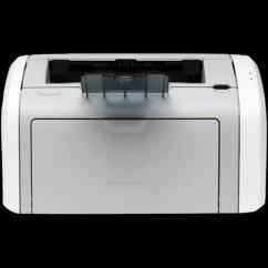 Цены на ремонт принтера HP
