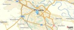 АйПи-Тех на карте Рязани