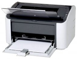 LBP-2900. Ремонт принтеров