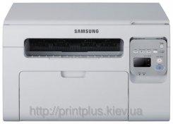 Прошивка Samsung SCX-3400 и