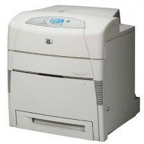 Ремонт цветных принтеров HP