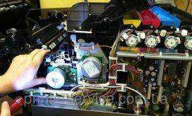 Ремонт цветного лазерного