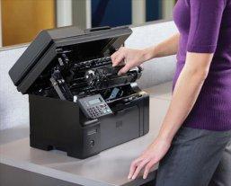 Чтобы провести ремонт принтера