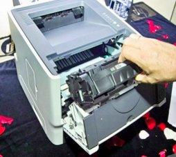 Доверьте ремонт принтера