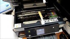 Ремонт принтеров и МФУ Epson в