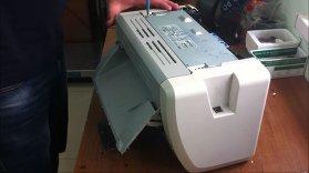 Ремонт принтеров и МФУ HP в