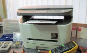Ремонт сканеров, принтеров