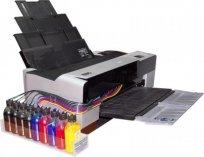 Ремонт струйных принтеров в