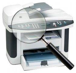 в принтере Xerox Phaser