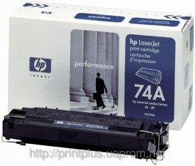 принтеров HP LaserJet